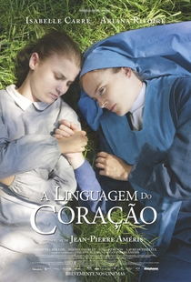 A Linguagem do Coração - Poster / Capa / Cartaz - Oficial 2