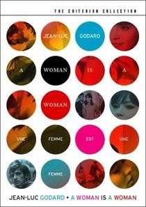 Uma Mulher é Uma Mulher - Poster / Capa / Cartaz - Oficial 2