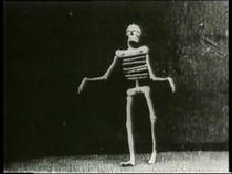 Le squelette joyeux - Poster / Capa / Cartaz - Oficial 2