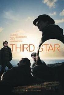 Terceira Estrela - Poster / Capa / Cartaz - Oficial 3