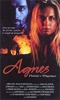 Agnes - Paixão e Vingança - Poster / Capa / Cartaz - Oficial 1