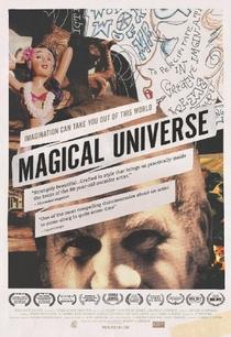 Universo Mágico - Poster / Capa / Cartaz - Oficial 1