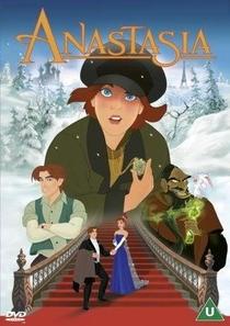 Anastasia - Poster / Capa / Cartaz - Oficial 2