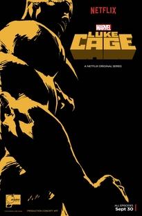 Luke Cage (1ª Temporada) - Poster / Capa / Cartaz - Oficial 3