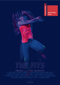 The Fits - Poster / Capa / Cartaz - Oficial 2