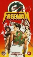 Crying Freeman 3: Eternal Love (Crying Freeman 3: Hiyoku Renri)