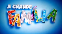 A Grande Família (11ª Temporada) - Poster / Capa / Cartaz - Oficial 1