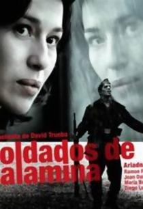 Soldados de Salamina - Poster / Capa / Cartaz - Oficial 1