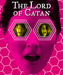 The Lord of Catan - Poster / Capa / Cartaz - Oficial 2
