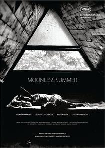 Moonless Summer - Poster / Capa / Cartaz - Oficial 1