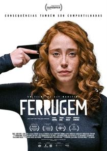 Ferrugem - Poster / Capa / Cartaz - Oficial 6