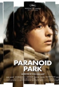 Paranoid Park - Poster / Capa / Cartaz - Oficial 4