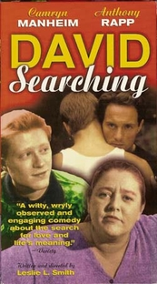 David Searching - Poster / Capa / Cartaz - Oficial 1