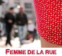 Mulher da Rua - Poster / Capa / Cartaz - Oficial 1