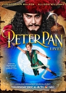 Peter Pan - Ao Vivo!