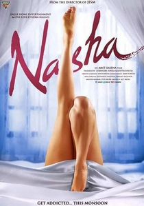 Nasha - Poster / Capa / Cartaz - Oficial 1