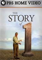 A História do Número 1 (The Story of 1)