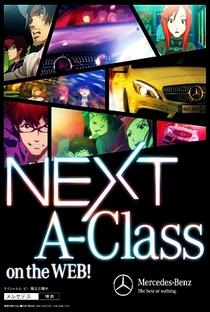 Next A-Class - Poster / Capa / Cartaz - Oficial 1