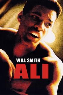 Ali - Poster / Capa / Cartaz - Oficial 4