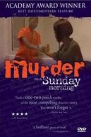 Assassinato Numa Manhã de Domingo