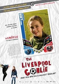 O Goleiro do Liverpool - Poster / Capa / Cartaz - Oficial 3