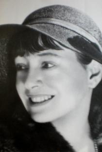 Dorothy Parker - Poster / Capa / Cartaz - Oficial 1