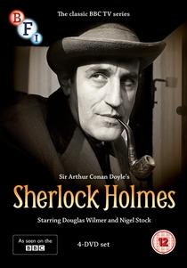 Sherlock Holmes - Poster / Capa / Cartaz - Oficial 1
