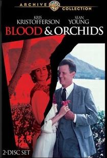 Sangue e Orquídeas - Poster / Capa / Cartaz - Oficial 1