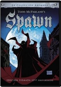 Spawn - O Soldado do Inferno (1ª Temporada) - Poster / Capa / Cartaz - Oficial 1