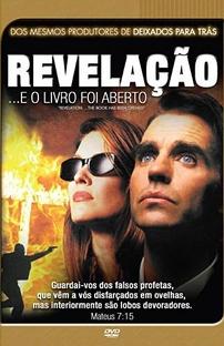 Revelação ... e o Livro foi aberto - Poster / Capa / Cartaz - Oficial 2