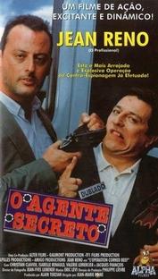 O Agente Secreto - Poster / Capa / Cartaz - Oficial 4