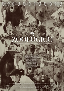 Zoológico - Poster / Capa / Cartaz - Oficial 1