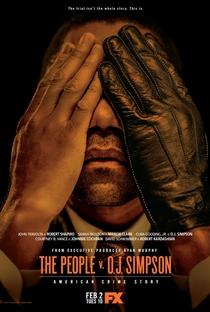 American Crime Story: O Povo Contra O.J. Simpson (1ª Temporada) - Poster / Capa / Cartaz - Oficial 1