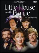Os Pioneiros (9ª Temporada) (Little House on the Prairie (Season 9))