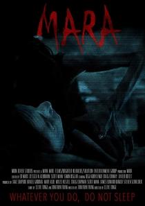 O Demônio do Sono - Poster / Capa / Cartaz - Oficial 2