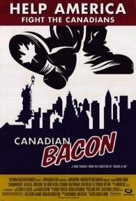 Operação Canadá - Poster / Capa / Cartaz - Oficial 1