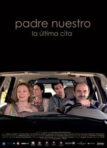 Padre Nuestro - Poster / Capa / Cartaz - Oficial 1