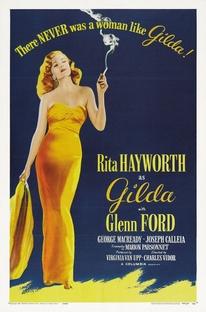 Gilda - Poster / Capa / Cartaz - Oficial 6