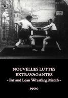 Novas Lutas Extravagantes (Nouvelles luttes extravagantes)