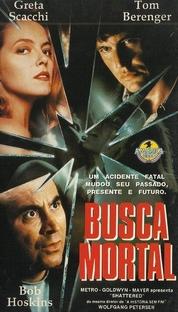 Busca Mortal - Poster / Capa / Cartaz - Oficial 2