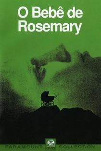O Bebê de Rosemary - Poster / Capa / Cartaz - Oficial 4