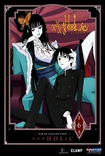 xxxHOLiC (1ª Temporada) - Poster / Capa / Cartaz - Oficial 2