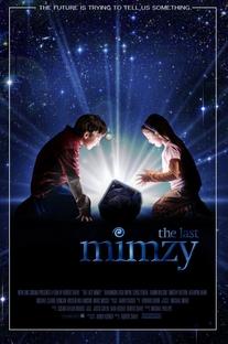 Mimzy - A Chave do Universo - Poster / Capa / Cartaz - Oficial 5