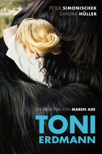 As Faces de Toni Erdmann - Poster / Capa / Cartaz - Oficial 8