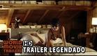 O Amor É Um Crime Perfeito - Trailer Oficial Legendado (2014) HD