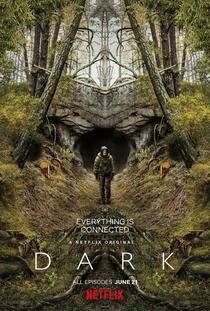 Dark (2ª Temporada) - Poster / Capa / Cartaz - Oficial 1