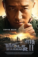 Wolf Warrior 2 (Zhan lang II)