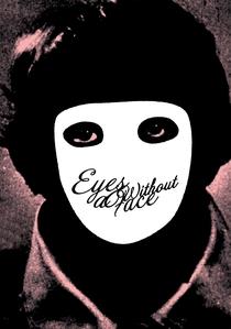 Os Olhos Sem Rosto - Poster / Capa / Cartaz - Oficial 9