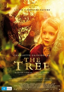 A Árvore - Poster / Capa / Cartaz - Oficial 2