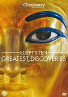 As 10 Maiores Descobertas Do Egito Antigo (Egypt's Ten Greatest Discoveries)